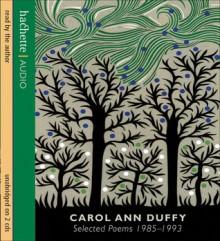 Selected Poems - Carol Ann Duffy