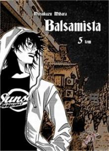 The Embalmer, Volume 5 - Mitsukazu Mihara