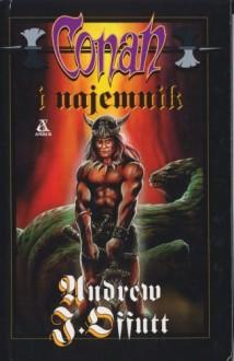 Conan i najemnik - Andrew Offutt