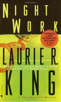 Night Work - Laurie R. King