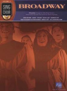 Broadway, Vol. 2 - Hal Leonard Publishing Company