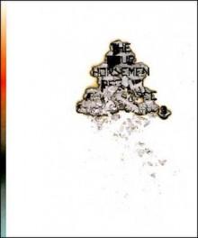 The Four Horsemen of the Apocalypse - Gordon Cheung, Deborah Robinson