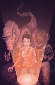 The Midas Flesh Vol. 1 - Ryan North