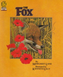 The Fox: 9 - Margaret Lane