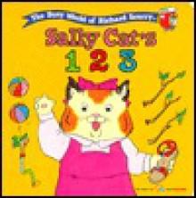 Sally Cat's 123 - Richard Scarry