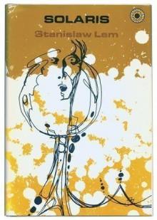Solaris - Stanisław Lem