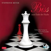 Bis(s) zum Ende der Nacht - Die ungekürzte Lesung: 16 CDs - Stephenie Meyer