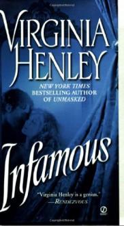 Infamous - Virginia Henley