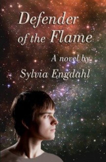 Defender of the Flame - Sylvia Engdahl