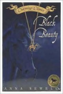 Black Beauty [With Gold-Toned Necklace W/Horse-Shaped Pendant] - Anna Sewell