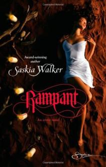 Rampant - Saskia Walker