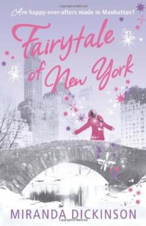 Fairytale of New York - Miranda Dickinson