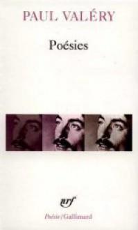 Poésies - Paul Valéry