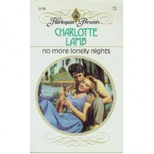 No More Lonely Nights (Harlequin Presents) - Charlotte Lamb