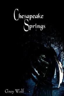 Chesapeake Springs - Grey Wolf