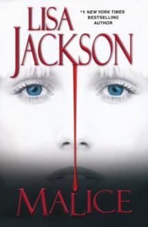 Malice - Lisa Jackson