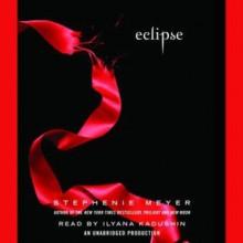 Eclipse - Stephenie Meyer, Ilyana Kadushin
