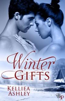 Winter Gifts - Kelliea Ashley