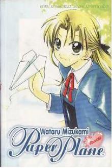 Paper Plane - Wataru Mizukami