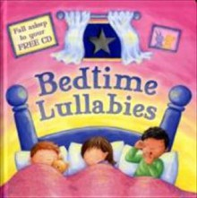 Bedtime Lullabies (Book & CD) - Nicola Baxter