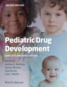 Pediatric Drug Development - Andrew E. Mulberg