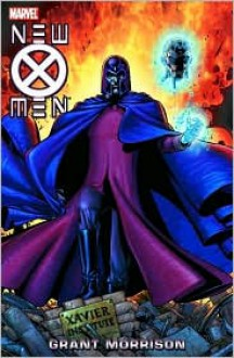 New X-Men by Grant Morrison Ultimate Collection - Book 3 - Grant Morrison, Chris Bachalo, Phil Jimenez, Marc Silvestri