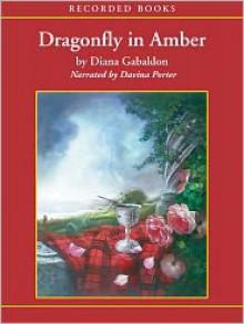 Dragonfly in Amber - Davina Porter, Diana Gabaldon