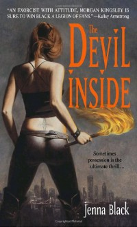 The Devil Inside - Jenna Black