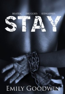 Stay - Emily Goodwin
