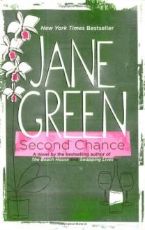 Second Chance - Jane Green