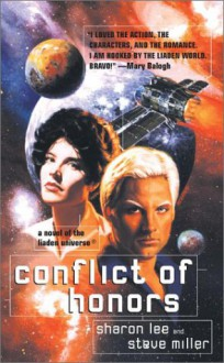 Conflict of Honors - Steve Miller, Sharon Lee