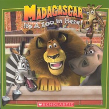 Madagascar - Michael Anthony Steele