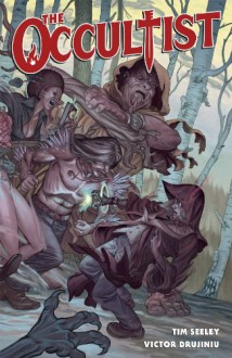 The Occultist Volume 1 - Tim Seeley, Mike Richardson