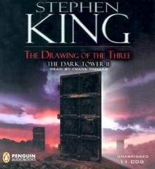 The Drawing of the Three (Dark Tower II) - Stephen King, Frank Muller