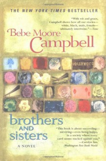 Brothers and Sisters - Bebe Moore Campbell