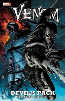 Venom: Devil's Pack - Thony Silas, Cullen Bunn