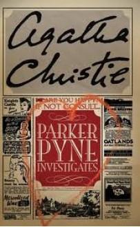 Parker Pyne Investigates - Agatha Christie