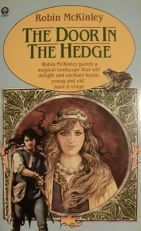 The Door in the Hedge - Robin McKinley