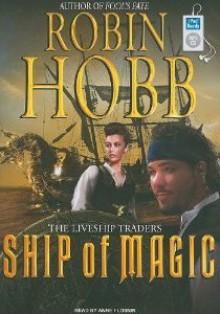 Ship of Magic (Audio) - Robin Hobb, Anne Flosnik
