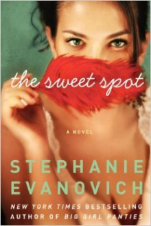 The Sweet Spot CD - Stephanie Evanovich