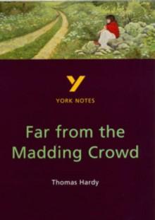 Far From The Madding Crowd - Nicola Alper