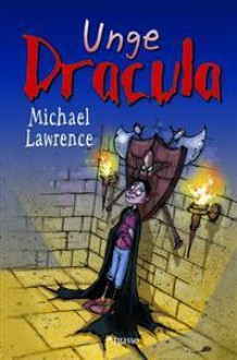 Unge Dracula - Michael Lawrence, Helena Olsson