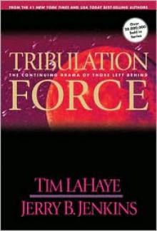 Tribulation Force - Tim LaHaye,Jerry B. Jenkins