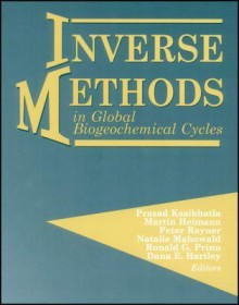 Inverse Methods in Global Biogeochemical Cycles - American Geophysical Union