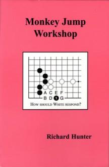 Monkey Jump Workshop - Richard Hunter