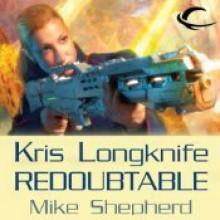 Redoubtable - Mike Shepherd, Dina Pearlman