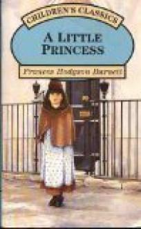 A Little Princess - Frances Hodgson Burnett
