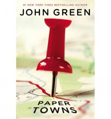 [ PAPER TOWNS ] BY Green, John ( AUTHOR )Oct-16-2008 ( Hardcover ) - John Green