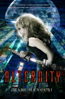 Alternity - Mari Mancusi