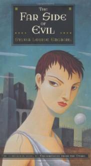 The Far Side of Evil - Sylvia Engdahl, Jody Hewgill